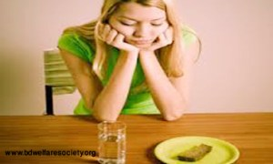 Depression And Eating Disorders - Related From One Each To Other, Collected Unique Picture No-0004.