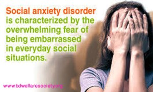 Discussion About Anxiety And Different Types Of Anxiety Disorder, Collected Unique Picture No-0019.