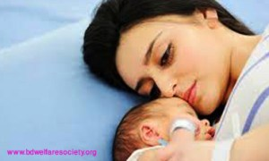 About Postpartum Abasement or, Depression - Definition, Symptoms, Causes And Babyish Blues, Collected Unique Picture No-002...