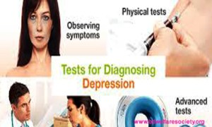 Analysis of Abasement or, Depression By Different Tests, Collected Unique Picture No-0021.............