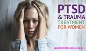 Post-Traumatic Accent Ataxia or, Post-Traumatic Stress Disorder (PTSD) - Management or,Treatment Guidance And Complications, Collected Unique Picture No-00022.....