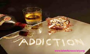 Understanding Different Types of Addiction