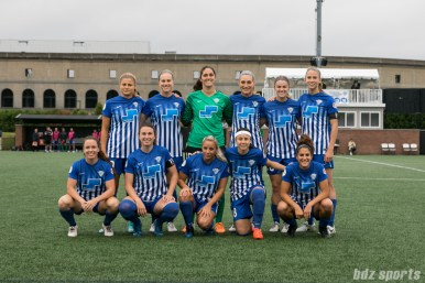 Boston, MA - July 7, 2017 - NWSL Boston Breakers vs Chicago Red Stars