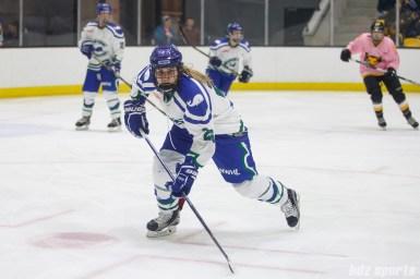 Connecticut Whale defender Jordan Brickner (26)