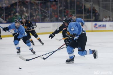Buffalo Beauts defender Sarah Casorso (10)