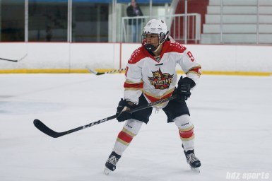 Kunlun Red Star forward Rachel Llanes (91)