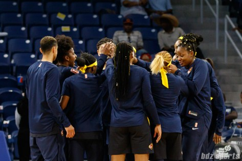 WNBA Chicago Sky vs Indiana Fever -August 19, 2018