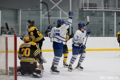 CWHL - Worcester Blades vs Toronto Furies October 21, 2018