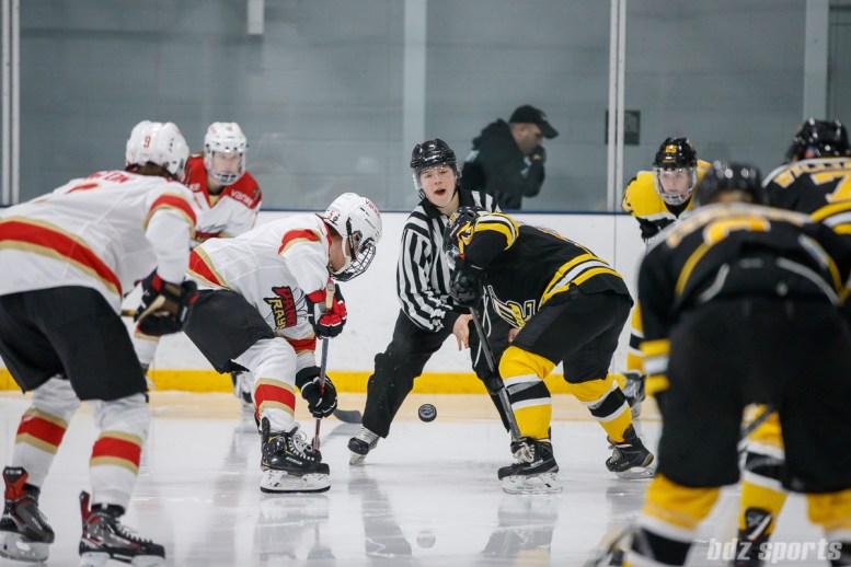 CWHL - Worcester Blades vs Shenzhen KRS Vanke Rays January 6, 2019