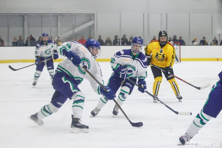 NWHL - Boston Pride vs Connecticut Whale February 2, 2019