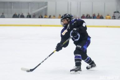 Minnesota Whitecaps defender Amanda Boulier (8)