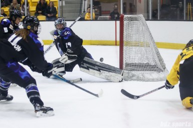 NWHL - Boston Pride vs Minnesota Whitecaps - March 2, 2019
