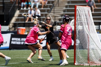 WPLL Brave vs Fire - June 23, 2019