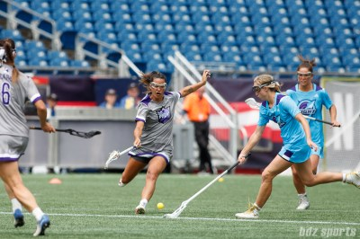 WPLL Pride vs Fight - June 2, 2019