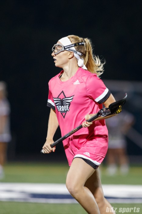 WPLL Semifinal Game Brave vs Pride - July 26, 2019