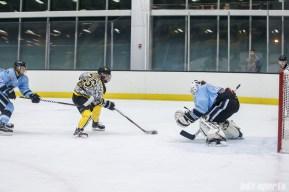 NWHL - Boston Pride vs Buffalo Beauts November 16, 2019