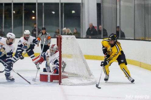 NWHL - Boston Pride vs Metropolitan Riveters November 30, 2019