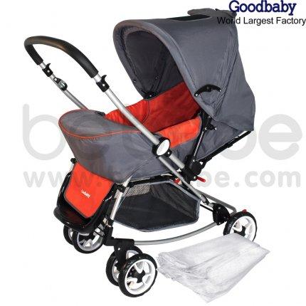 รถเข็นเด็ก Goodbaby : A516H-J2P +canopy +net