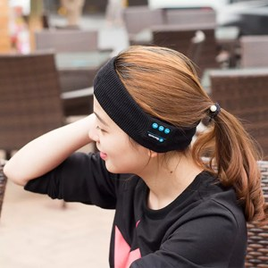 Casque Bandeau Audio Bluetooth
