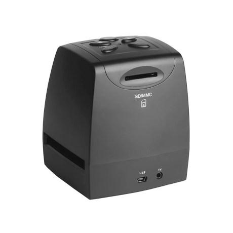 Scanner de Film portable 5 MP