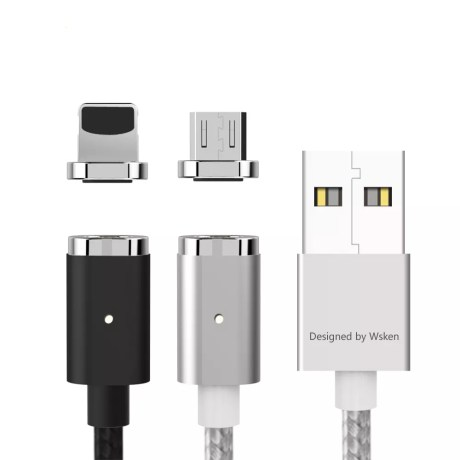 Câble USB Universel Magnétique X-Câble Mini 2