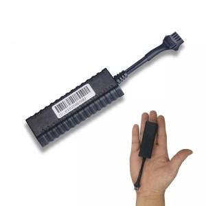 Traceur GPS GSM A1X avec Coupure Moteur