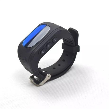 Montre Traceur GPS GSM AGPS Q50 Anti-perte pour Enfant