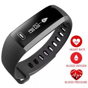 Montre Bracelet SmartWatch R5 PRO