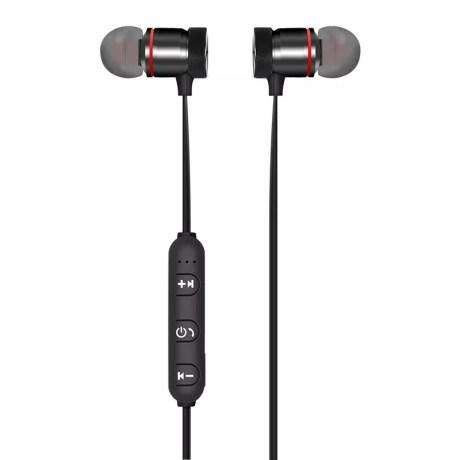 Écouteurs Bluetooth Magnétiques C312