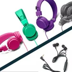 Catégorie casques & écouteurs