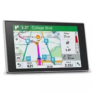 Catégorie GPS