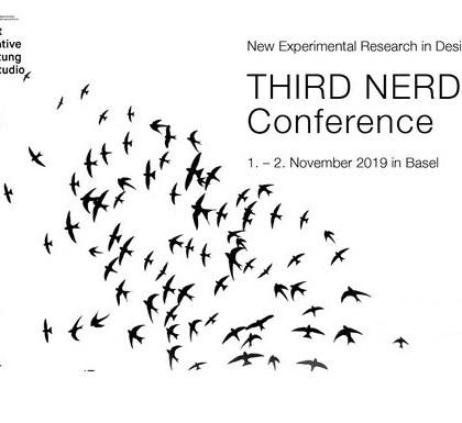 Third Nerd Conference 2019