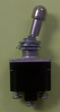 Honeywell Toggle Switch Locking Spdt 1tl1 3d
