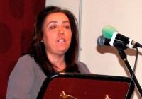 """Josefa Fuentes: """"Si para recoger votos hay que llegar al estilo de Ropero yo no estoy dispuesta a llegar"""""""