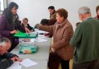 El PSOE mantiene su reinado en Benamejí
