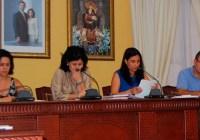 """Se aprueba el """"presupuesto"""" de 2015 con la abstención de IU y PP"""