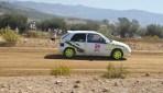 Emoción en el Autocross Villa de Benamejí