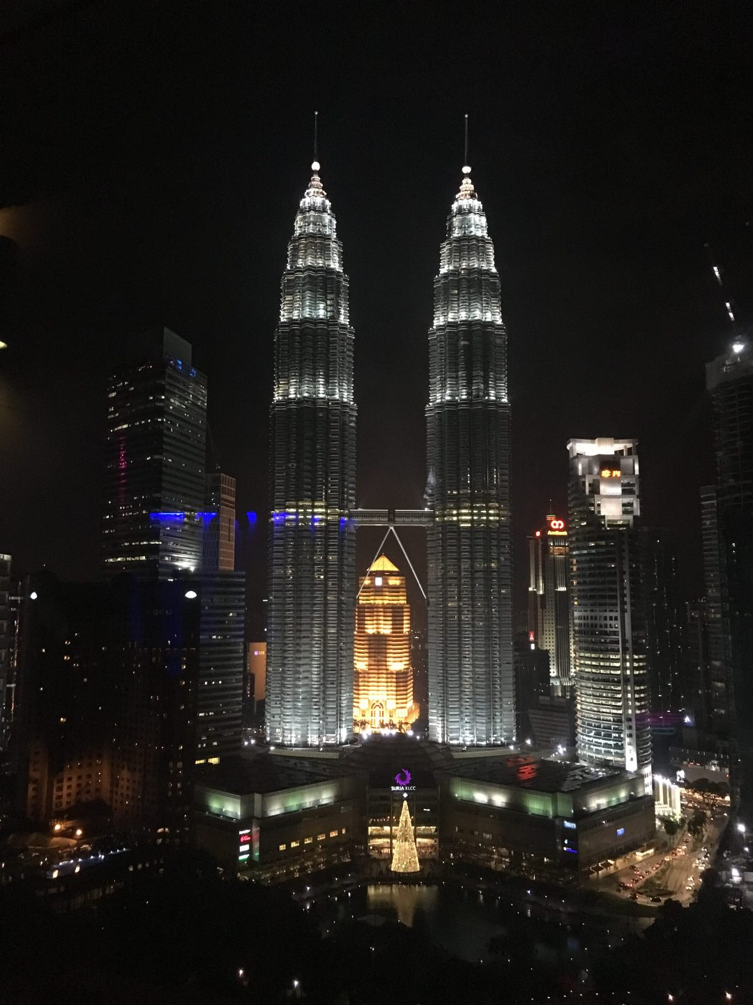 MY TOP 4 ROOF TOP BAR RECOMMENDATIONS IN KUALA LUMPUR