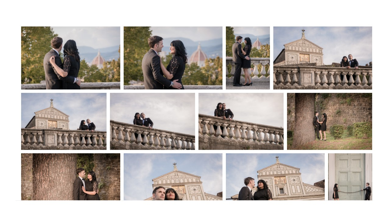 download of all the photos contained in the Florence Gallery.