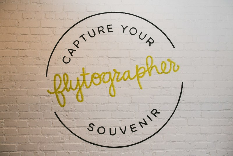 Flytographer Destination Photography