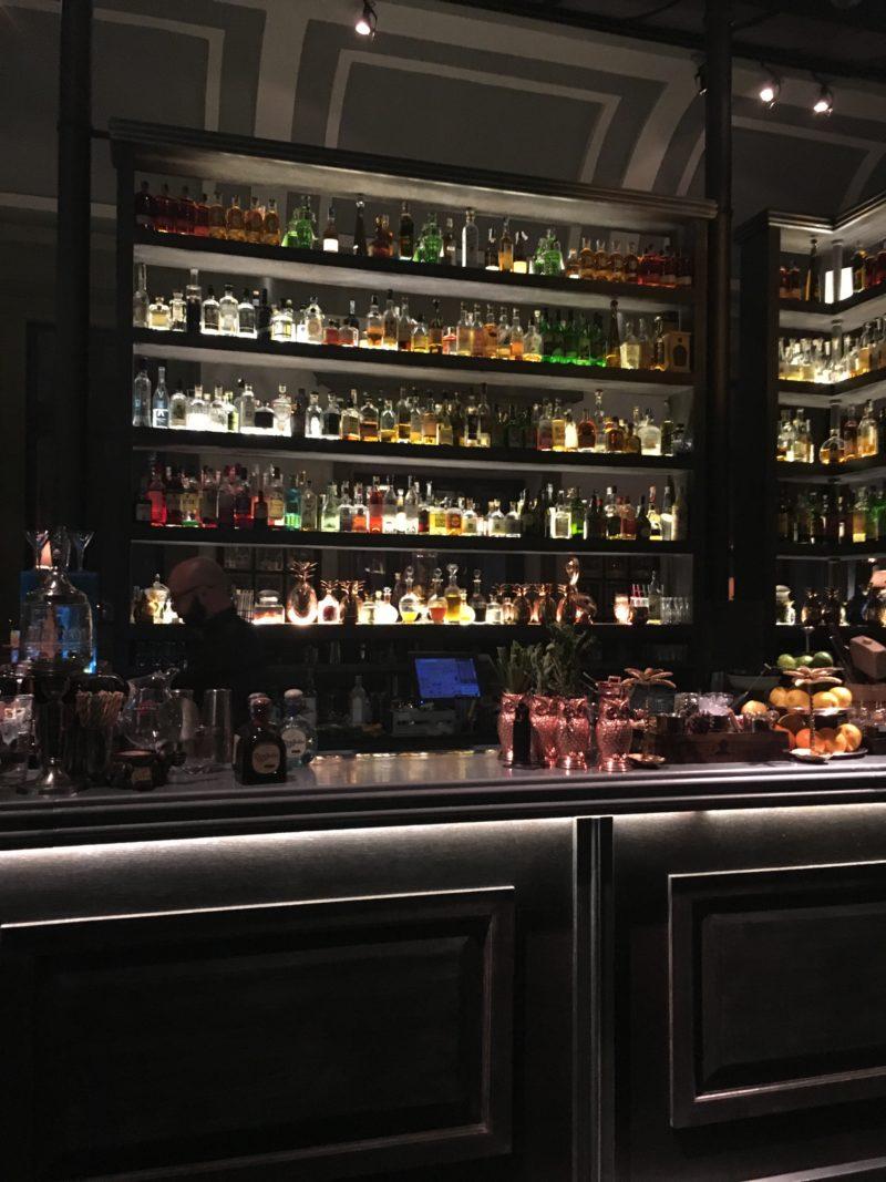 Locale Firenze Bar
