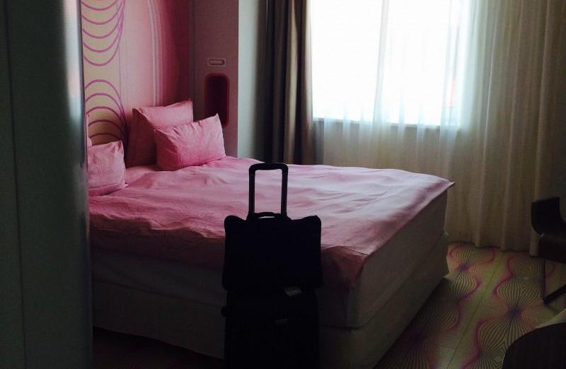 Nhow Music Hotel Berlin Review