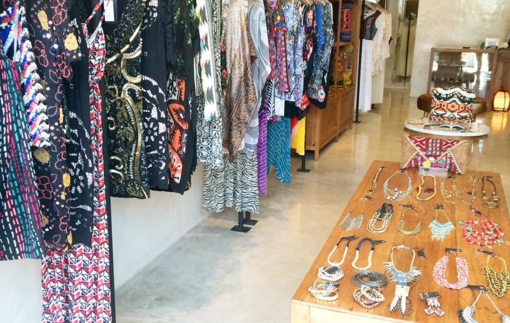 Shopping experience Seminyak (Bali travel guide)