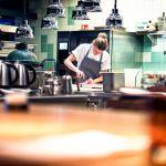 Nobelhardt & Schmutzig, restaurant, berlin, michelin star, team