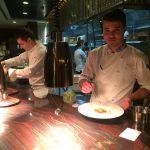 Vesna, Russian Restaurant, Dubai, Luxus, Be-Travelled, Chef