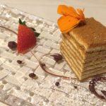 Vesna, Russian Restaurant, Dubai, Luxus, Be-Travelled