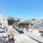 Cadaques, Travel blog, Boats, Sea, view,
