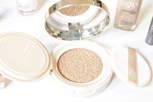 L'Oreal, make-up, powder