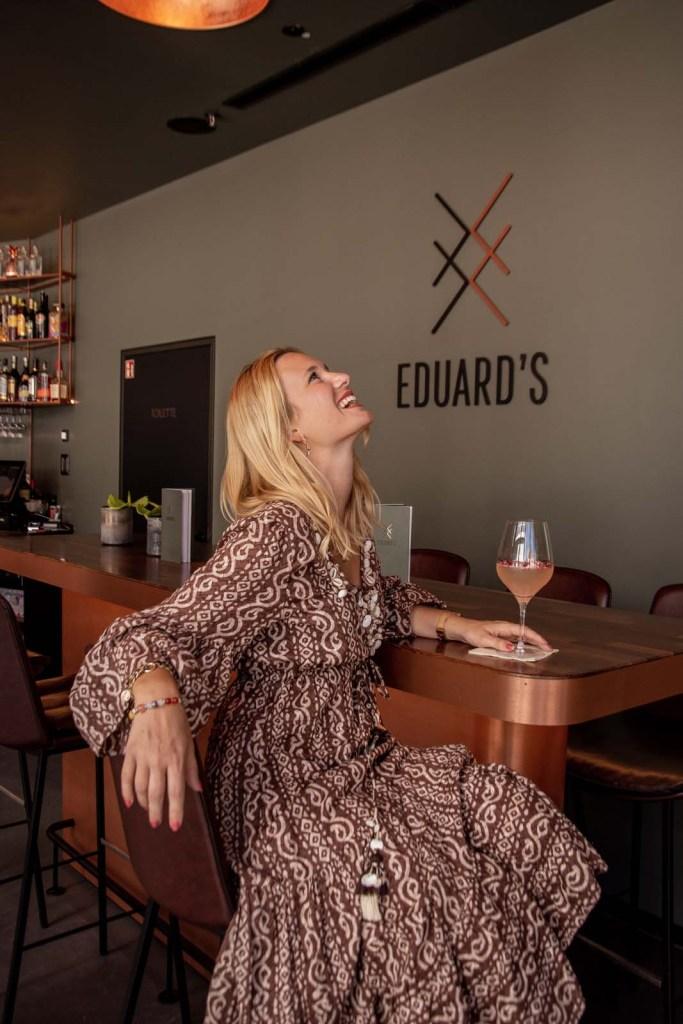 Eduards, Miriam Ernst, beste Bar Stuttgart