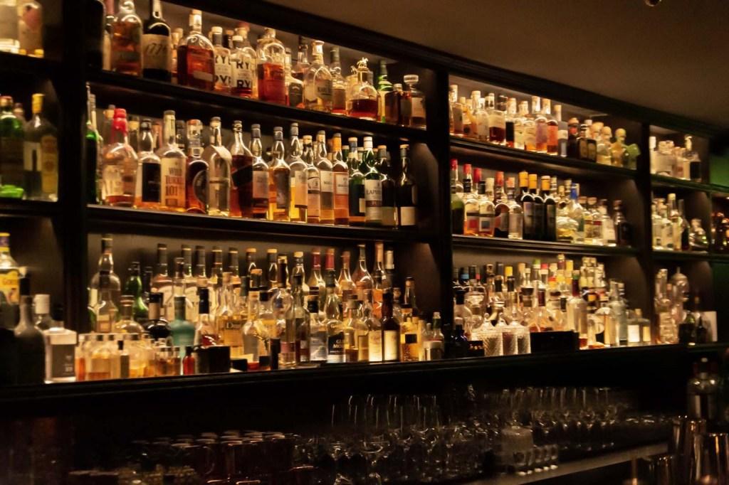 Jigger and Spoon, beste Bar in Stuttgart